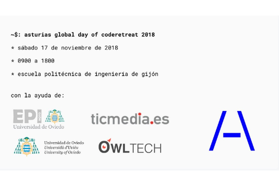 Ticmedia colaborador del Global Day of Coderetreat